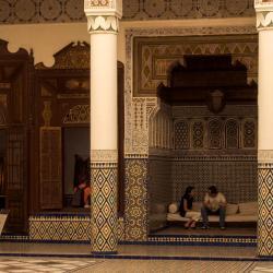 Marrakech Museum, מרקש
