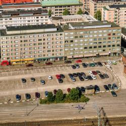Ga Tampere