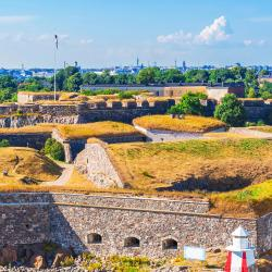 המבצר הימי סומנלינה
