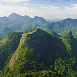 Vườn quốc gia rừng Tijuca