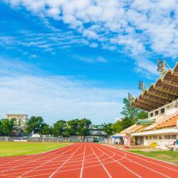 אצטדיון 700 השנים צ'יאנג מאי