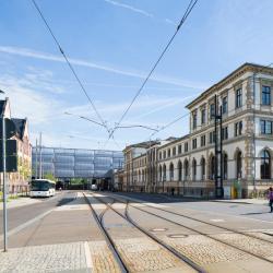 Estación central de Chemnitz