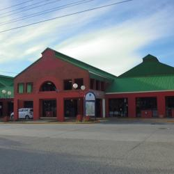 Estação de Autocarros
