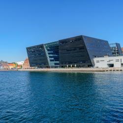 Biblioteca Real Dinamarquesa