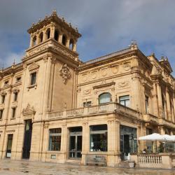 Teatro Victoria Eugénia