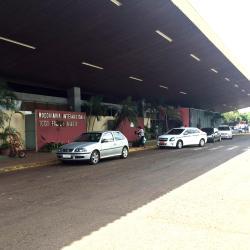 Terminal Rodoviário Internacional