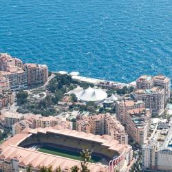Chapiteau of Monaco, קאפ ד'איי
