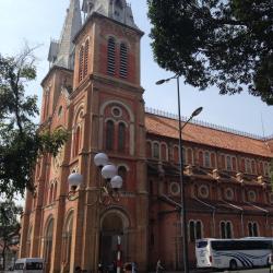 Basílica de Notre-Dame de Saigon