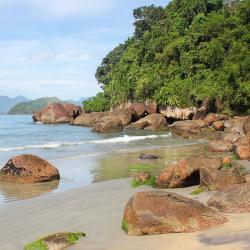 Playa da Sununga