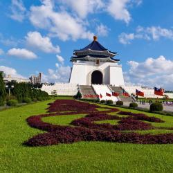 Memorial Chiang Kai-Shek