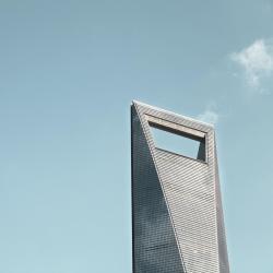 مركز شنغهاي المالي العالمي اس دبليو اف سي