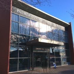Palmerston North Convention Centre