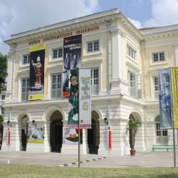 מוזיאון הציוויליזציות האסייאתי, סינגפור