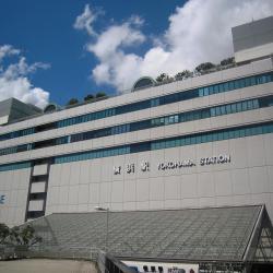 محطة يوكوهاما