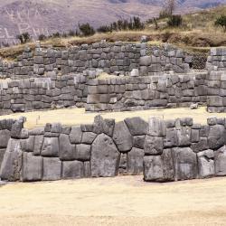 Ruínas de Sacsayhuamán