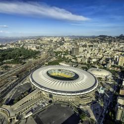 Sân vận động Maracanã