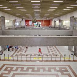 Estación de metro Syntagma