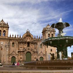 Cathedral of Cusco
