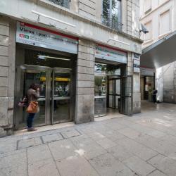 محطة مترو فيو ليون - كاتدرائية القديس يوحنا