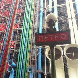 رومبيتو (مترو باريس)