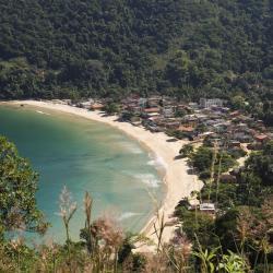 Praia de Provetá