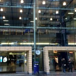 Estación Gare du Midi