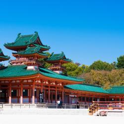 Santuário Heian