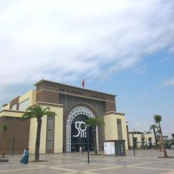 Ga Marrakesh