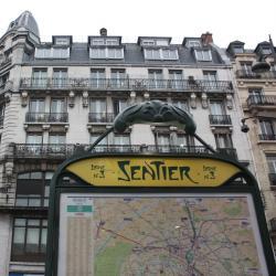 سونتي (مترو باريس)