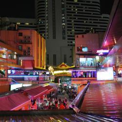 ננה פלאזה, בנגקוק