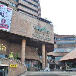 מרכז הקניות קאד סואן קאיו