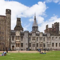 Castelo de Cardiff