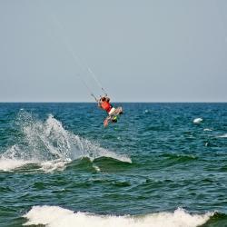 H2O Beach, Mamaia