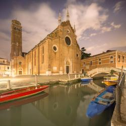 Basílica Dei Frari