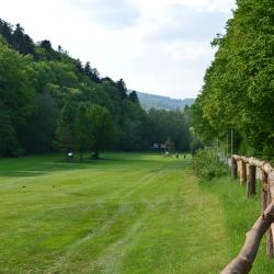 Campo de golf Alpinka (Kosice)