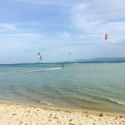 شاطئ بان تاي