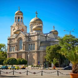 Catedral de Varna