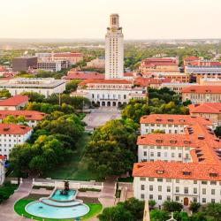 Đại học Texas, Austin