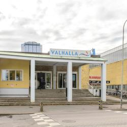 Valhalla Swimming Hall