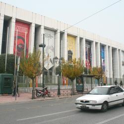 Auditorio de Atenas