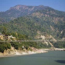 Ponte Lakshman Jhula