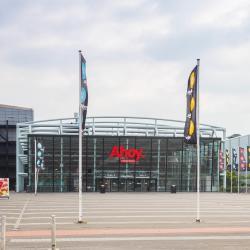Trung tâm hội nghị Ahoy Rotterdam