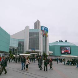 מרכז הקניות והבידור איסטנבול צ'באהיר, איסטנבול