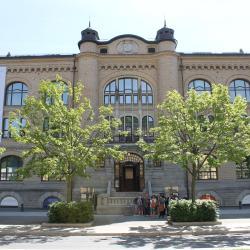 המוזיאון ההיסטורי, אוסלו