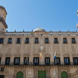 Tòa thị chính Alicante