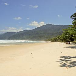 Parque Estadual de Ilha Grande