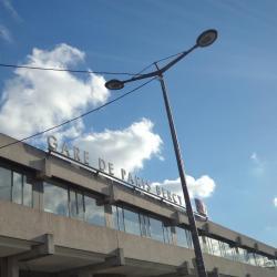 Estação de Paris - Bercy