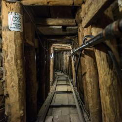 Sarajevo War Tunnel, סרייבו