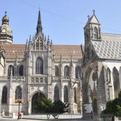Catedral de St. Elizabeth