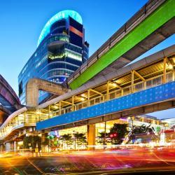 Trung tâm mua sắm Central World Plaza